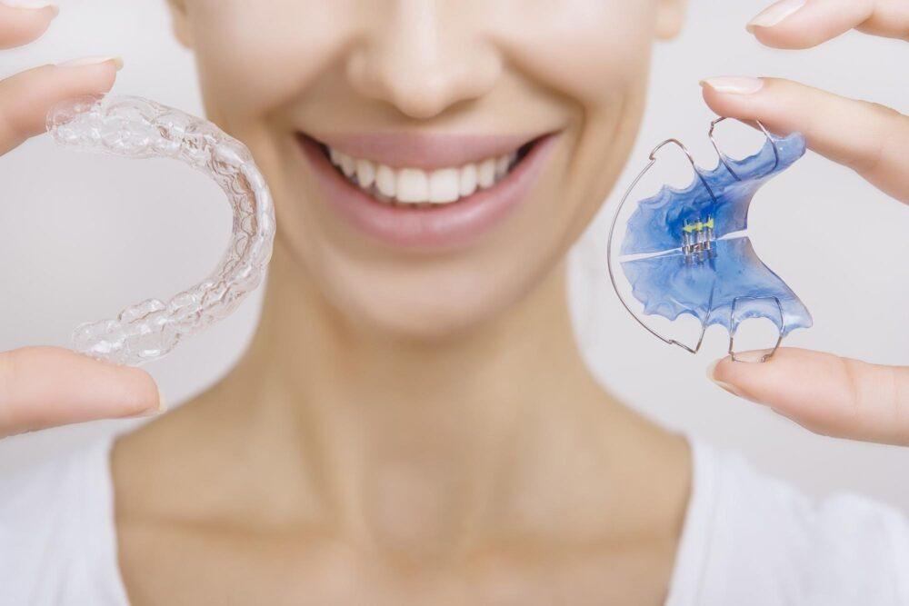 歯科矯正後のホワイトニングはいつから可能?