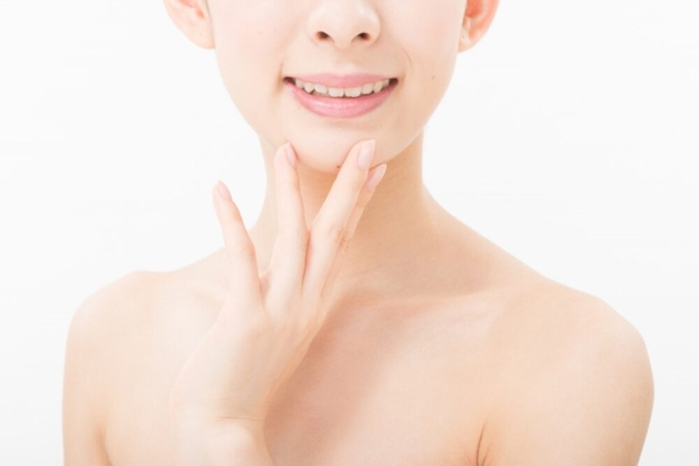 歯列矯正に小顔効果があるって本当?